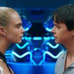 リュック・ベッソン監督の映画「Valerian(原題)」28世紀の宇宙が舞台、モデルのカーラ登場