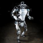 バク宙するほど進化したBoston Dynamics社の二本足ロボットAtlas