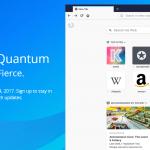 より一層早くなった「Firefox Quantum」ベータ版公開。