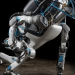 ボストン・ダイナミクスのロボット達と改良された4足ロボット「SpotMini」