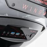透明球体の本格水冷マシンも対応可能な巨大PCケース「In Win WINBOT」が本当に市販化へ