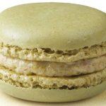 マクドナルドはマックカフェ バイ バリスタ併設店舗で、マカロン ピスタチオを4月24日から期間限定で発売中!